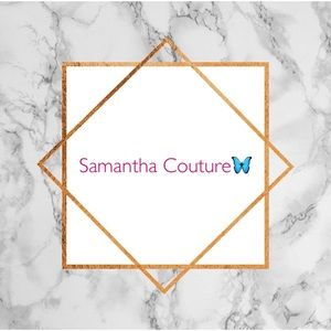 Welcome to Samantha Couture🦋